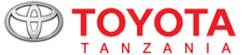 Logo from Toyota Tanzania Ltd.